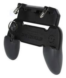 (NOVO) Suporte Gamepad Gatilho L1 R1 W11+ Celular Freefire Pubg