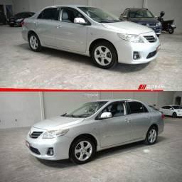 Toyota Corolla Xei 2.0 Flex AT