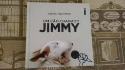 Um cão chamado Jimmy (capa dura)