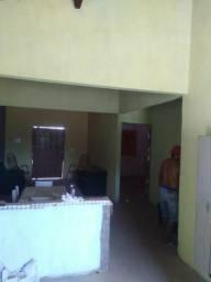 Vendo um casa em colonia do Gurguéia PI