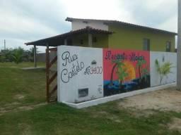 Quartos com ar condicionado na orla da praia atalaia Luiz Correia-PI