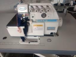 Máquina de costura overlok ponto cadeia Direct Drive