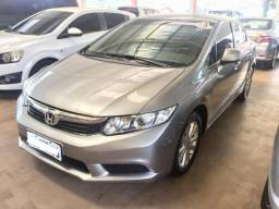 Honda civic 2012 Lxs 1.8 - 2012