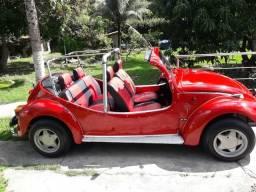 Buggy ,fusca,motor 1600 novo - 1984
