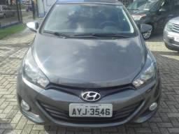 Hyundai Hb20 1.6 Confort Plus Aut 2014 - 2014