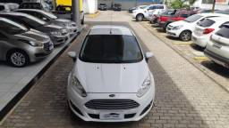 FORD FIESTA 2014/2015 1.5 SE HATCH 16V FLEX 4P MANUAL - 2015