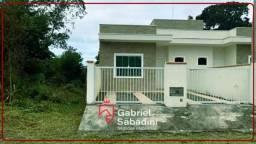 Casa Nova - Ótima Localização - Baln. Recanto do Farol - Itapoá-SC