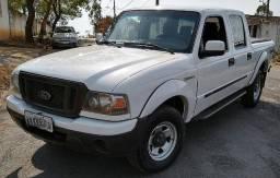 Ranger XL Cabine Dupla Diesel 4x4 Ano 2009