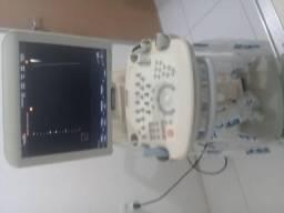 Aparelho de ultrassonografia