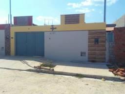 """Casa nova com 03 quartos, """"Financia pelo Programa Minha Casa Minha Vida"""""""