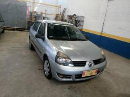 Renault Clio Sedan Authentique 1.6 - 2008