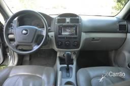 Kia cerato 2.0 automático - 2006