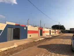 Vende-se Excelente Casa 02 quartos no Alameda dos Cajueiros, Mossoró-RN.