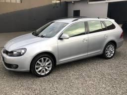 VW - VOLKSWAGEN JETTA VARIANT 2.5 20V 170CV TIPTRONIC - 2012