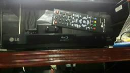 Blu-ray player LG BP126