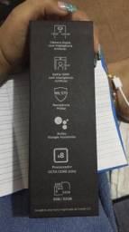 LG K40s 32 GB troco por iPhone