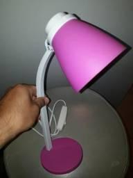 Luminaria Led Na Embalagem (faco entrega)