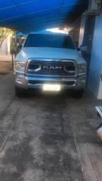 Dodge Ram 2018 diesel - 2018