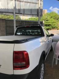 VW Saveiro Robust CS 18 - 2018