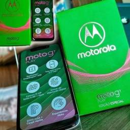 V T Moto G7 Play LACRADO
