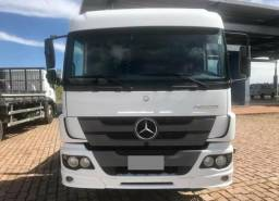 Mb Atego 2426 Truck Carroceria 2013 - 2013