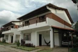Excelente Casa de Condomínio - Alto - Teresópolis