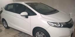 Vendo Honda Fit LX aut CVT 14/15 - 2015