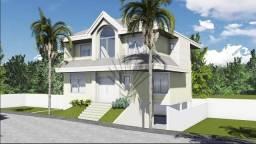 Casa de condomínio à venda com 4 dormitórios em Campo comprido, Curitiba cod:JB1908305