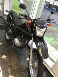 Honda bross 160 2018 - 2018