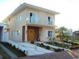 Casa com 4 dormitórios à venda, 430 m² por r$ 1.500.000 - condomínio reserva dos vinhedos