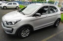 Ford Ka 1.5 Freestyle Flex Aut 5p - 2019
