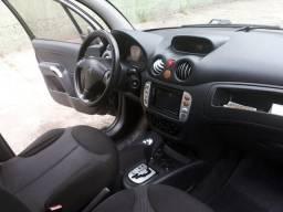 2010 Citroën AUTOmatico | FIPE: 20,5mil | troco por utilitário - 2010