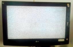 TV LG LCD 32 polegadas