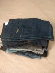 9 Shorts N. 40 a 42 ver fotos