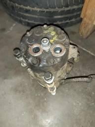 Compressor de ar condicionado Peugeot 306