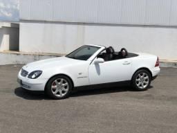 Mercedes Slk 230 Conversivel - 1999