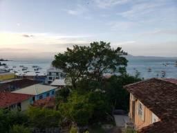 Casa com Vista Mar em Ganchos do Meio
