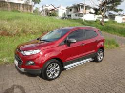Ford Ecosport 1.6 Freestyle AT 2017 - 2017