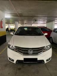 Honda City LX 2013 / 2014 Automático - 2014