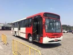 Ônibus 1722 eletrônico 2008 vendo ou troco valor 43.000 - 2008