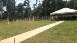 Mais de 1000 lotes vendidos em 1 mês poucas unidades para acabar chácara Rio Negro