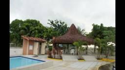 Apto 101 no Conjunto Residencial Praia do Sossego - Itamaracá-Pe