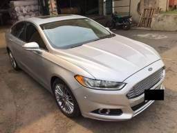 Ford Fusion 2.0 Gtdi Titanium Awd Aut. 4p - 2013