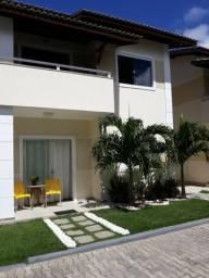 Casa em Condomínio ao lado do Batalhão da PM de Vila Praiana em Lauro próx ao centro