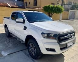 Ranger XLS Automática Diesel 4x4 - 2018