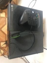 Troco Xbox one em ps3+volta da pessoa