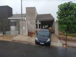 Casa nova em Mandaguaçu, direto com dono, aceito carro