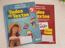 Livros no 9º ano