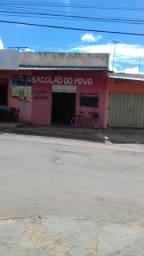 Sacolão Anápolis Go