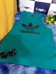 Camisa Regata